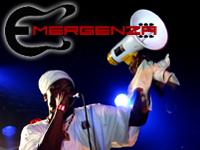 Emergenza Newcomer Festival am 25.06.08