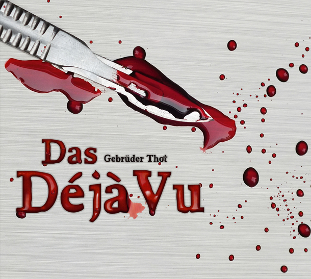 Cover Dejavu