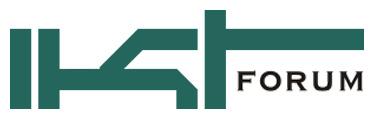 Logo IKT Forum