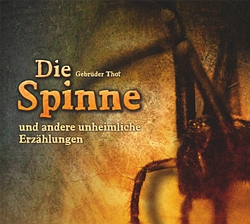 Gebrüder Thot - Die Spinne, lindenblatt-records.de