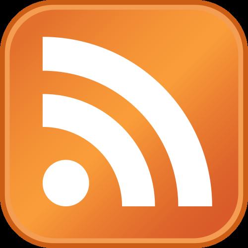 Symbol oder Icon für einen RSS Feed