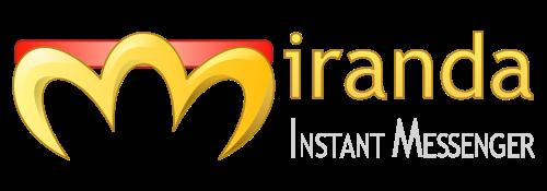 Miranda Instant Messenger Logo